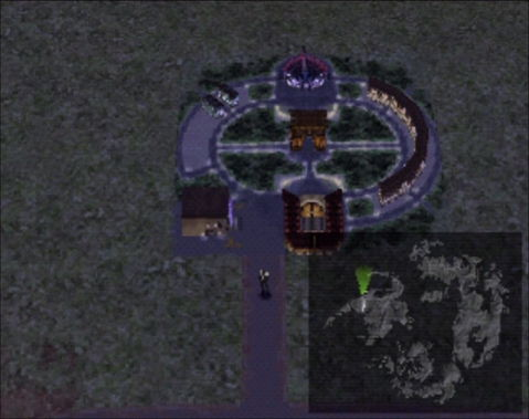 Locations final fantasy viii guides deling city galbadia region gumiabroncs Image collections