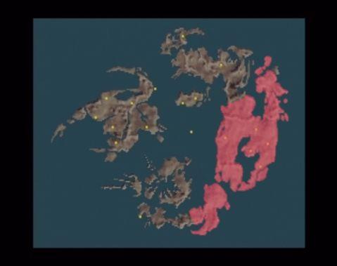 Esthar Region Final Fantasy Viii Guides