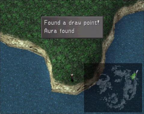 Aura - Final Fantasy VIII - Guides
