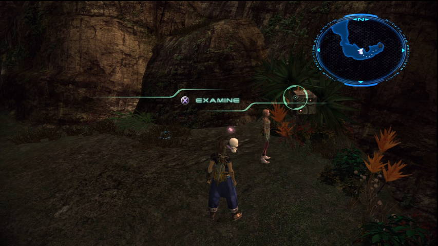 Encounters Gate Seal Final Fantasy Xiii 2 Guides